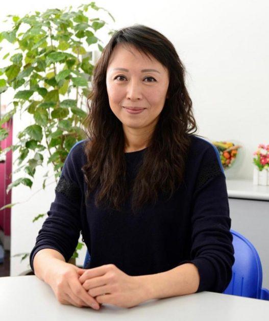 營養師 黃薇 Marjorie Wong